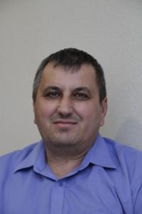 Dr. Ruzsa György, a Felügyelő Bizottság tagja