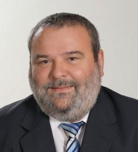 Szabó Sándor, az Etikai és Fegyelmi Bizottság tagja