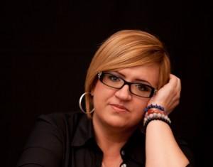 Kovacs Agnes hivatalos foto